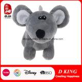 Wholesale Plush Toys En71 Certificate Stuffed Gray Mice