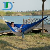 Customized 100% Nylon Tent Hammocks with Climbing Carabiner