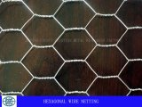 Hexagonal Wire Mesh with Width 30cm to 200cm