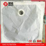 High Temperature Food Grade Cotton Filter Press Cloth Price