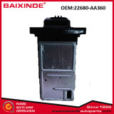 Wholesale Price Car Mass Air Flow Sensor 22680-AA360 for Subaru Forester Impreza Legacy