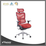 200kg Heavy Duty CEO Fabric Mesh Office Chair