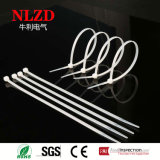 NLZD Soft Cable Ties Made From Nylon 66 94V-2