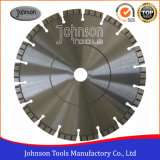 250mm Diamond Turbo Saw Blades for Fast Cutting Reinforced Concrete