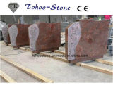 China Gray/Red/Brown Black Granite Monuments/Tombstone/Headstone/Gravestone