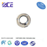 Custom Stamping Stainless Steel Metal Round Base/ OEM High Precison Stamped Base