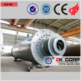 Well-Designed Good Performance Cement Plant Grinding Ball Mill