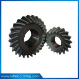 Customized and OEM Tractor/Truck Transmission Bevel/Worm Gears