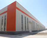 Wholesale Heavy Duty Galvanized Large Span Workshop Steel Structure