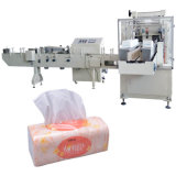 Paper Tissue Wrapping Tissue Sealing Packing Machinery