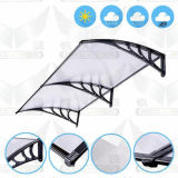 Transparance Plastic Outdoor Canopy/Awning for Window or Balcony (YY-B)