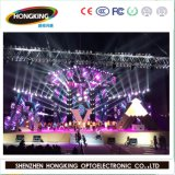 Best Price P3.91 P4.81 P5 P6 Large Indoor Stage Advertisement LED Display Screen
