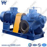 Single Stage Double Sution Centrifugal Water Pump Packaged