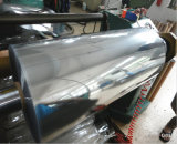 3*6 Feet 0.45mm Thick Transparent Clear Extruded PVC Sheet