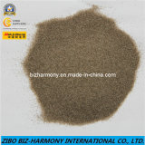 Variety Purity Brown Aluminum Oxide