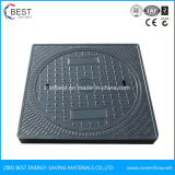 Composite Plastic Manhole Covers Sewer Gully Cover