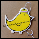 Cheap Paper Hanging Air Freshener with Customized Design