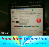 Electronic Products Inspection /Smartphone Third-Party Inspection Service in China