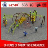 Professional Kids Gym Fitness Equipment, Multifunctional Outdoor Fitness Equipment