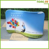 Fabric Exhibition Backwall Design Custom Display Stand