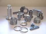 High Precision CNC Machining/Turning Alloy Parts