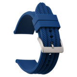 22mm Silicone Band Straps for Samsung Galaxy Gear S3 Watch