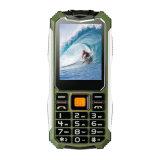 Hot Sale! Original Vkworld V3s Mobile Phone Elder Phone 2200 Mha Long Standby Big Box Speaker Dual LED Lights Mobile Phone Accessory