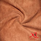 Polyester Woven/Knitted Garment Suede Fabric for Shoes/Jacket/Coat