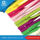 3# Factory Sales C/E, a/L, Nylon Zipper for Bag
