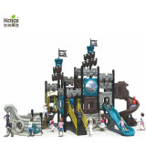 Hot Sales Pirate Series Outdoor Playground