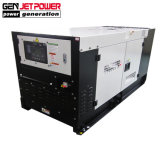 High Voltage Small Water Cooled 360kw Diesel Generator Battery Charger