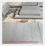 Grey/ Black/G603/G602/G562/G682/G664/G654/G655/G684/G687/G439 Granite for Flooring Tile