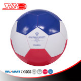 Customized PVC Hand Stitched Soccer Ball Size 4 Football