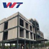 Prefabricated Welding Pre-Built Steel Building Framing