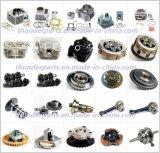 50cc/70cc/90cc/110cc/125cc/150cc/200cc Parts for Honda/Suzuki/YAMAHA/Bajaj/Tvs/Kymco/Sym Motorcycle/Scooter/Dirt Bike/Tricycle/3 Wheel Motorcycles Spare Parts