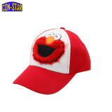 Sesame Street Kids Cap Baseball Cap Cotton Gift Cap OEM Factory BSCI Audit