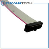 Over Molding Electronic Cable Assemblies