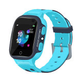 Kid Smart Watch Phone with GPS Sos Location Tracker