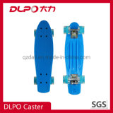 Dlpo Plastic Penny Skateboard From Original Factory Quality Wheel