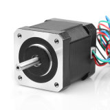 Ce Certification NEMA17 2 Phase Cheap Stepper Motor for Industrial Machine