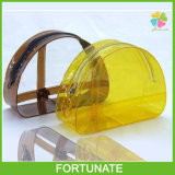 Cute Design Plastic Vinyl Promotion Pouch for Gifts