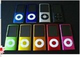 The 5 Generation MP4 Player