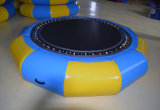 Inflatable Trampoline for Surpermarket