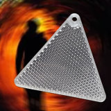 Triangle Safety Reflector for CE En13356