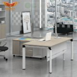 Modern Office Furniture L Shape Executive Desk (H50-0101)