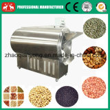 Stainless Peanut, Soybean, Sesame, Sunflower Roaster Machine