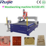 Atc CNC Router Machine (RJ1325)