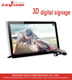 65 Inchlcd Display Network Digital Signage Multimedia Advertising Media Player, LED Video Ad Player