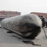 2.0 M X 12.0 M Marine Airbags for Malaysia Shipyards