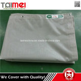 Lower Price Fire Resistant Building Materials PVC Mesh Fabric